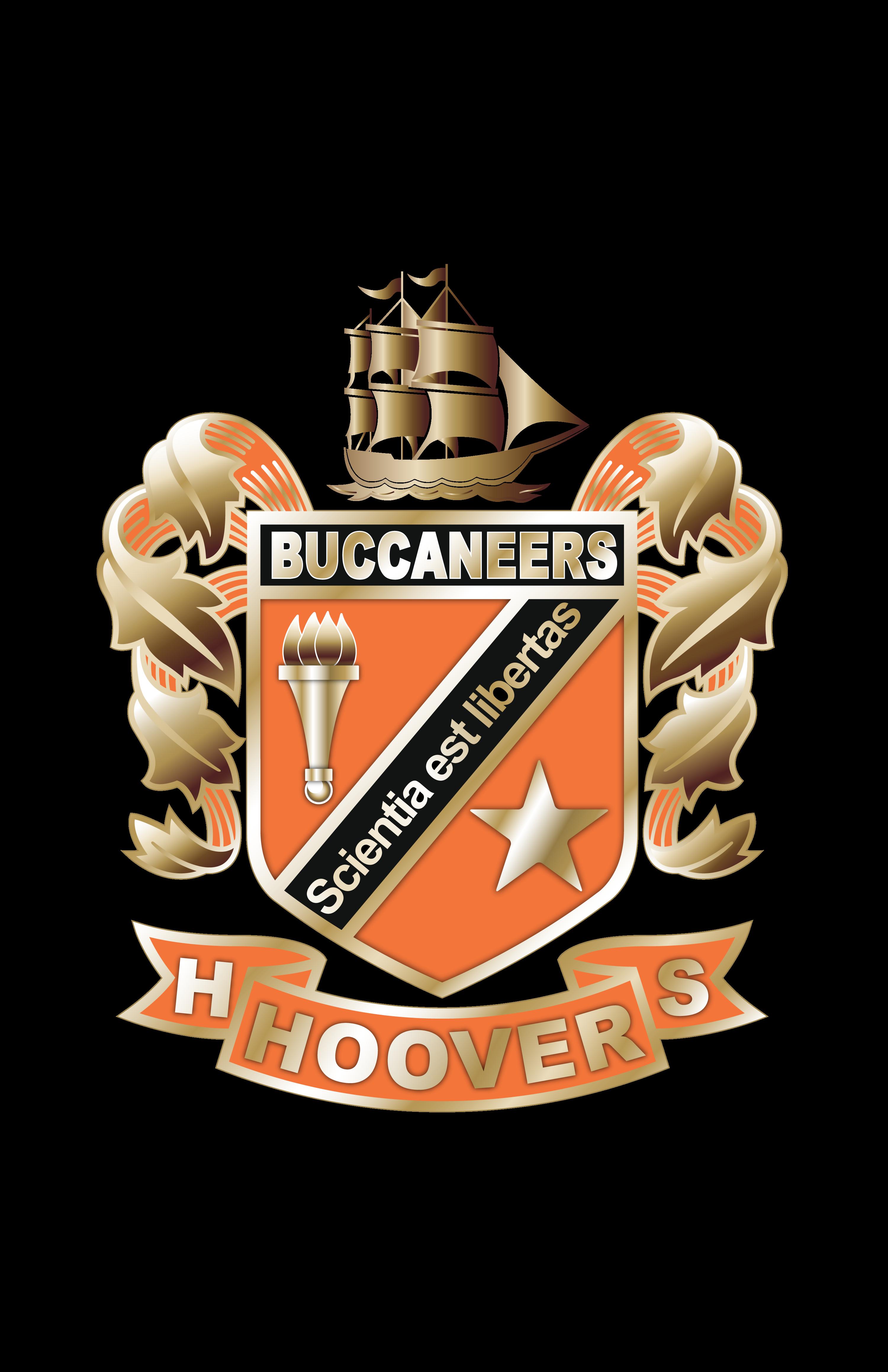 hoover high school homepage